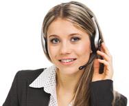 Rufen Sie uns an - wir beantworten Ihnen gerne alle Fragen